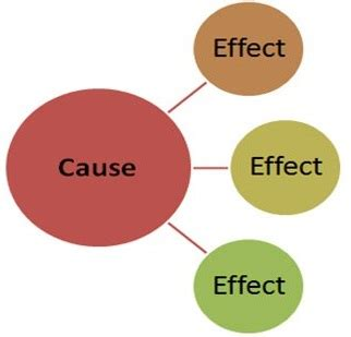 Cause and effect of education essay